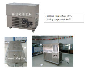 Lollipop Stick Making Machine From China pictures & photos