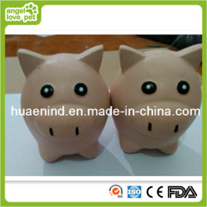 Piggy Latex Dog Toys Pet Toys pictures & photos