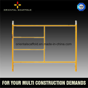 Construction H Scaffold Frame pictures & photos