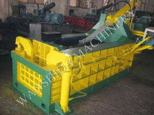 Scrap Metal Baling Press for Ferrous and Nonferrous Metals (Y83-135B) pictures & photos