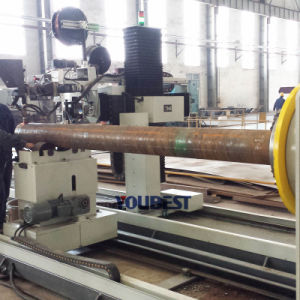Automatic Steel Pipe Welding Machine pictures & photos