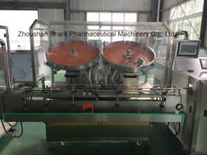 Automatic Mechanical High-Speed Counting Machine