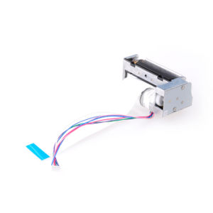 POS Terminal Therm Printer Mechanism PT483p pictures & photos