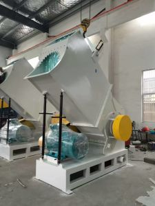 Big Plastic Machine for Pipe Crusher pictures & photos