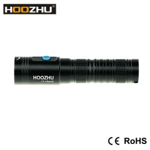 Hoozhu U10 Diving Light with CREE Xm-L 2 LED pictures & photos