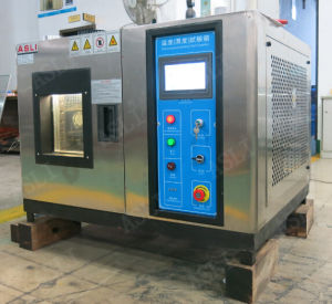 CE Certification Benchtop Temperature and Humidity Chamber (ASLi Brand) pictures & photos