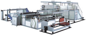 Ybpeg800-2500mm Compound Bubble Film Making Machine 2-5 Layer pictures & photos