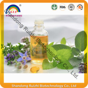 in Bulk Supply Borage Oil for Skin Nutritional Supplements pictures & photos