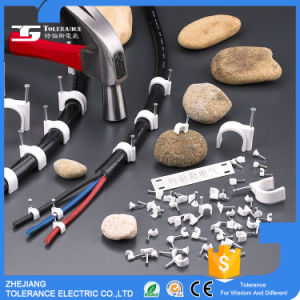 Cable Clips with Factory Price Cable Clips Nails