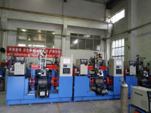 Automatic LPG Gas Cylinder Production Equipment pictures & photos