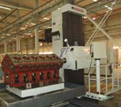 2300~3089kw Gn8320 Marine Diesel Engines pictures & photos
