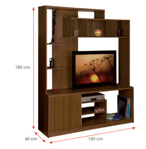 Living Room Furniture Wooden Cabinet TV Stands (HX-DR014) pictures & photos