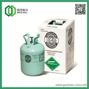Refrigerant R134A in DOT Cylinder pictures & photos