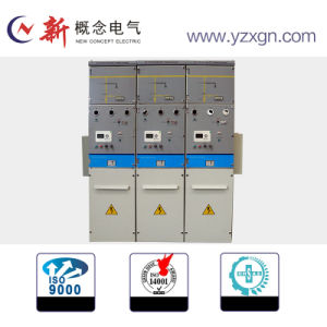 High Voltage Metal Clad Switchgear pictures & photos