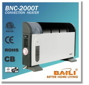 Popular 2000W Convection Heater with 24 Hours Programmable Timer pictures & photos