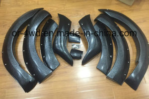 ABS Wheel Arch Fender Flares for Ford Everest 2015 pictures & photos