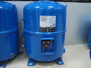 Refrigeration Scroll Mtz Air Freezer Compressor pictures & photos
