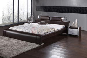 King Size Bed Dimensions 2771 pictures & photos