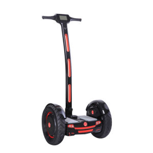 Wholesale Two Wheel Self Balancing Electric Golf Scooter Mall Cop pictures & photos