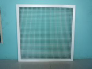 Supply and Exhaust Egg Crate Fresh Air Diffuser pictures & photos