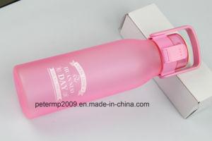 1000ml 35oz Plastic Drinking Bottle, Plastic Sports Water Bottle, Plastic Water Bottle (hn-1613) pictures & photos
