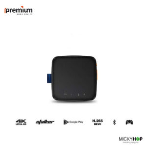 Ipremium Migo Mickyhop OS Mini IPTV Ott 1g+8g with Bluetooth 4.0 Built-in for Worldwide Used pictures & photos