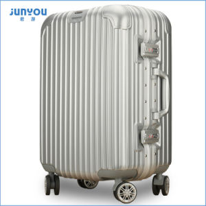 Good Quality Travel Luggage / ABS+PC Carry on China Luggage for Wholesale pictures & photos