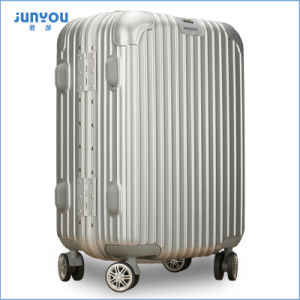 Good Quality Fashion 20 Inch Travel Suitcase Luggage pictures & photos