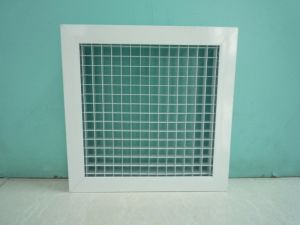 Air Conditioning Disassemble Aluminum Air Diffuser pictures & photos