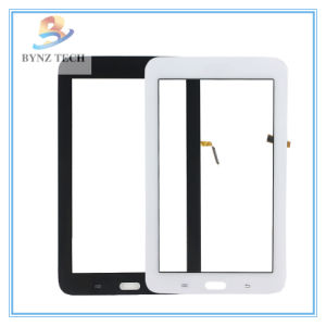 Mobile Phone LCD Display Touch Screen for Samsung Tab 3 Lite T111 T110 Tablet Touch Screen Digitizer Glass Panel Replacement Black White pictures & photos