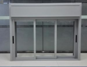 Professional Aluminium Window and Roller Shutter at Factory Price pictures & photos
