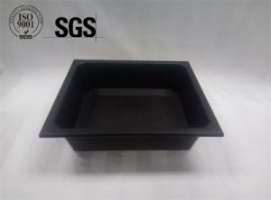 OEM Plastic Injection Mould for Black Storage Box pictures & photos