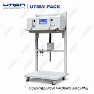 Plastic External Vertical Vacuum Packaging Machine (DZ(Q)-600L) pictures & photos