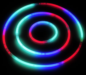 Party Gift Glow Stick in The Dark (SZT5200-3) pictures & photos
