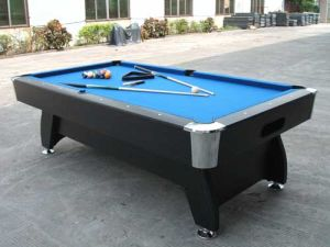 Billiard Table (Good Quality) pictures & photos