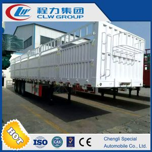 China Manufacture 13m Cargo Trailer for Sale pictures & photos