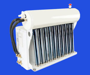 Save Power 50% Hybrid Solar Air Conditioner Parts pictures & photos