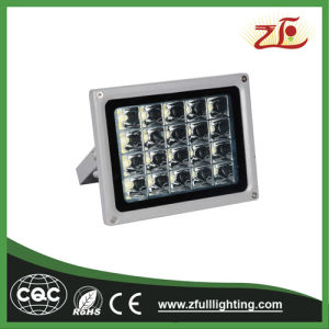 Excellent Performance 30W LED Outdoor Flood Light pictures & photos