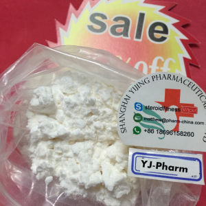 99.5% Purity Guaifenesin CAS: 93-14-1 Tract Infection pictures & photos