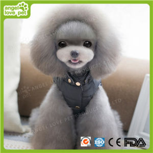 Waterproof Polyster Fashion Style Printing Pet Clothes pictures & photos