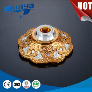 High Quality E27 Lamp Cap B22 Lamp Holder Double SKD Good Quality Cheap Price pictures & photos
