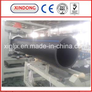 PPR PP HDPE PE Plastic Pipe Extrusion Machine pictures & photos