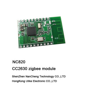 802.15.4 Wireless Zigbee RF Module Low Power