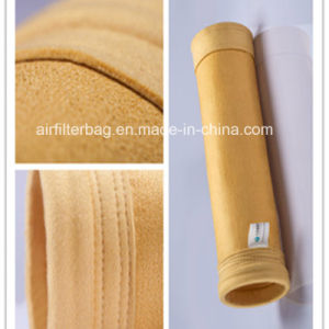 P84 Oil&Water Repellent Filter Bag for Air Filter pictures & photos
