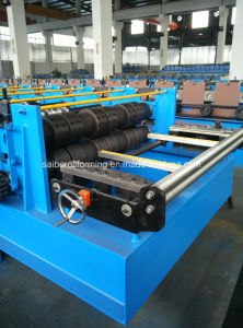 Decking Building Material Roll Forming Machine pictures & photos