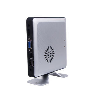 Baytrail Intel Celeron J1800 Mini PC (JFTCK620M) pictures & photos