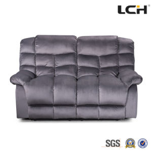 Modern Style Living Room Furniture Comfortable Function Sofa pictures & photos
