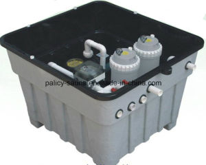 Swimming Pool Fittings Simple Filtration Systems Design Pressure Sand Filter pictures & photos