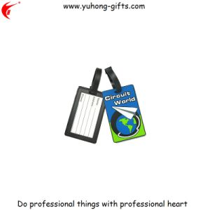 Hots Sale Eco-Friendly Luggage Travel Tag (YH-LT022) pictures & photos