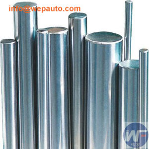 Chrome Hollow Bar for Dump Truck Hydraulic Cylinder pictures & photos